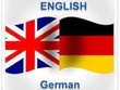 Translate 1000 words German to English or English to German
