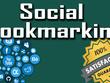 Add 500 social bookmarks backlinks