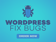 Fix any WordPress Website Issue