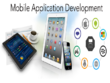 Develop android and ios mobile apps