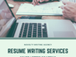 Create a wining CV/RESUME, a Cover Letter and a fully optimized.