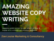 Write an engaging and quality website page with SEO optimisation