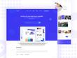 Design website ui ux and landing page design