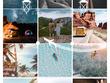 Design a unique theme for your Instagram account