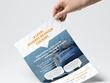 Flyer/Leaflet Design