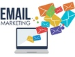 Set up your Mailchimp, Agile, Convertkit or Zoho email campaign
