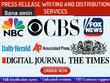 PremiumPress Release  and PR distribution 500 + Media Outlet