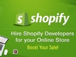 Design Fully Responsive Shopify Store