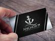 Design Unique Luxury Business Cards
