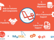 Offer 1 hour PHP/Laravel development or debugging