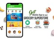 Grocery Delivery App like Bigbasket