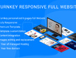 Develop Turnkey Wordpress Website for Business/Corporate