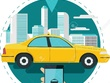 Taxi booking application similar to Uber
