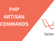 Develop web application with PHP and Laravel