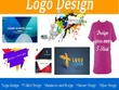 Can design all kind of unique logo