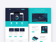 Design responsive email template with html