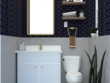Draw and design your bathoom or kitchen