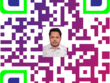 Create QR code or Barcode with your logo on 1 hour