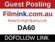 Guest Post on filmink.com.au - filmink