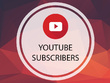 Promote your YouTube Channel and Guarantee 500 Real Subscribers