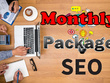 Monthly Website SEO Offer @200/month