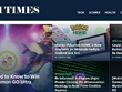Publish Guest Post at Tech Times.com -DA 83-Dofollow link