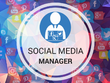 Your Social Media manager