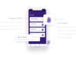 Design an app with free prototype and PSDs
