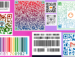 Make 100 QR Code, Barcode For You