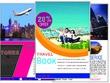 Business Traveler Flyer Template
