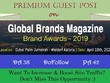 Add Guest Post on GlobalBrandsMagazine.com with DoFollow