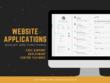 Develop your web application