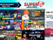 GBS Studio's Super 6 Mega Bundle: 6 Unity 2019 High-End Games -8