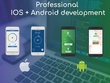 I will be ios android app developer iphone mobile app developmen