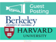 Publish Article on Berkeley.edu and Harvard.edu