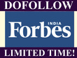 Publish guest post on FORBES INDIA DOFOLLOW LINK