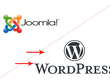 Migrate from Joomla to WordPress