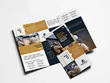 Brochure, flyer, menu, advertise, poster