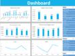 Create interactive dashboard for data analysis