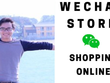 Create a Wechat and jd.com Shop / Page,deliver within 5 days.