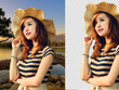 Professionally Remove Background 25 photos by clipping path