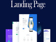 Create or design your landing page or squeeze page