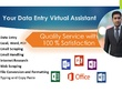 Be your virtual assistant for 5 hours