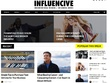 Guest Post on Premium Publication - Influencive.com