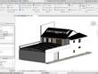 Create 3d model Archicad or Revit from poin cloud model XYZ