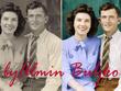 Professionally  restore and colorize a black & white photo