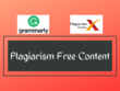 Check Plagiarism in any language upto 9000 Words and Report