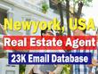 New York, USA Real Estate Agent