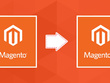 Migrate your Magento 1 website to Magento 2