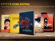 Design book covers for Kindle, Amazon or e-books